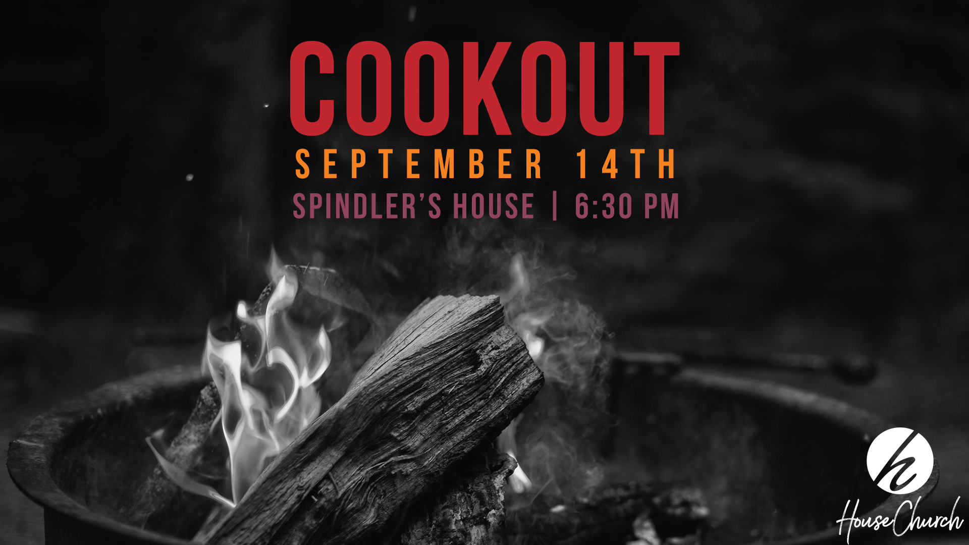 Cookout in Clayton