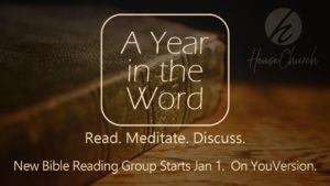 A Year In The Word
