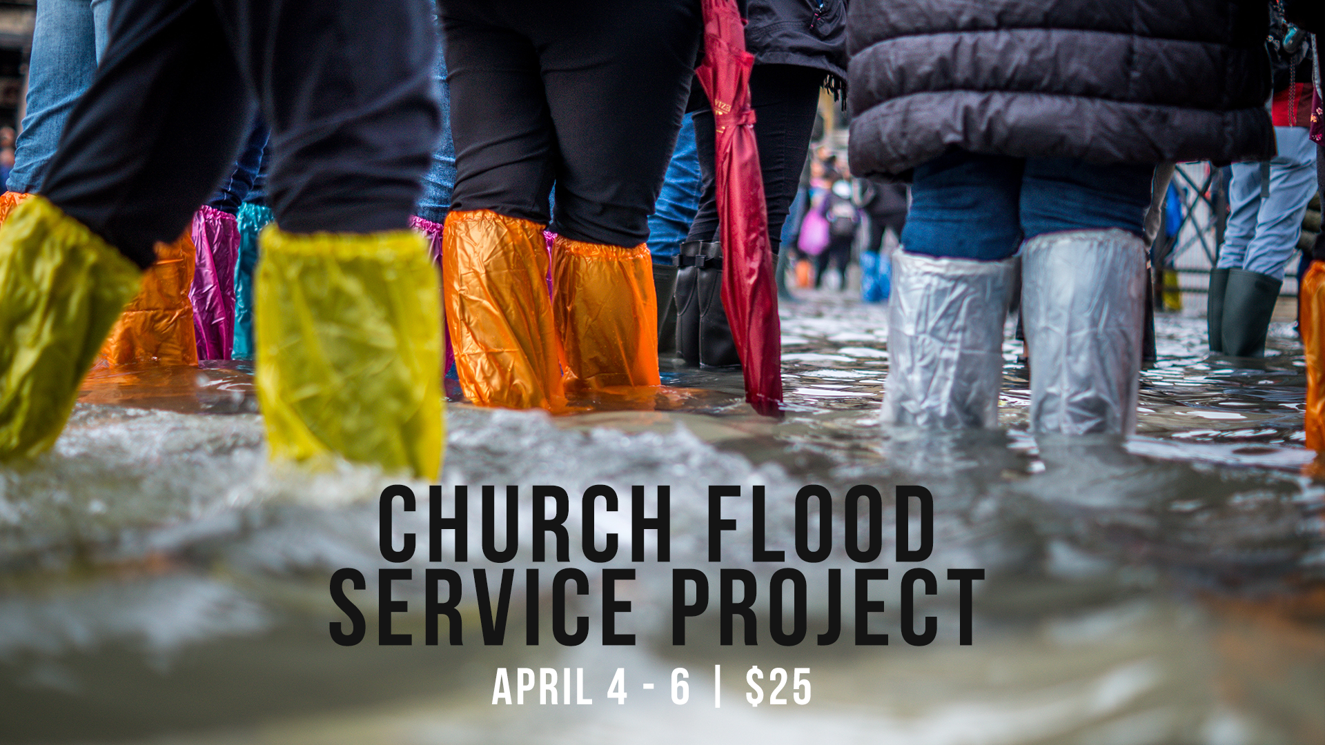 Flood Service Project