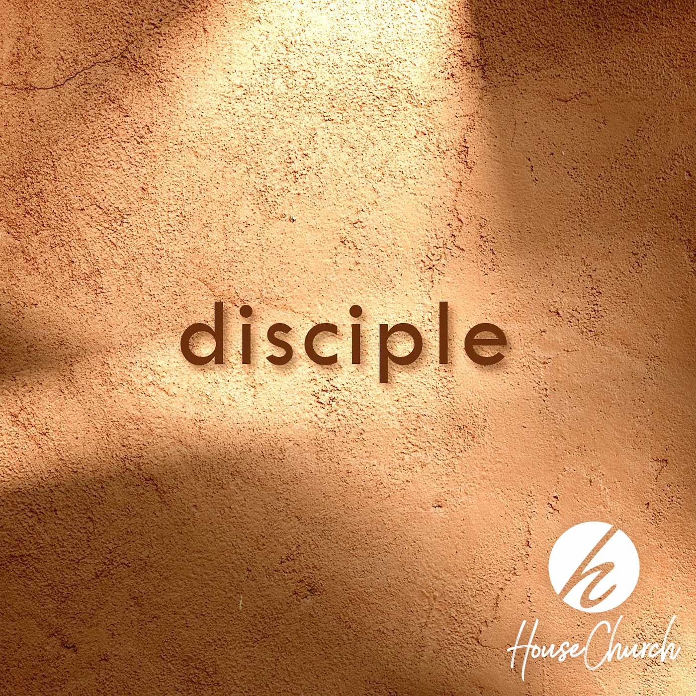 Disciple – Part 1