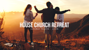 Student Retreat