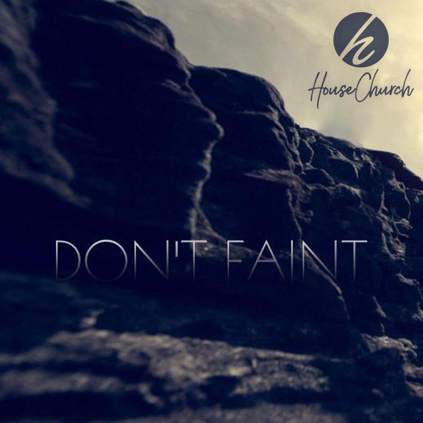 Don't Faint