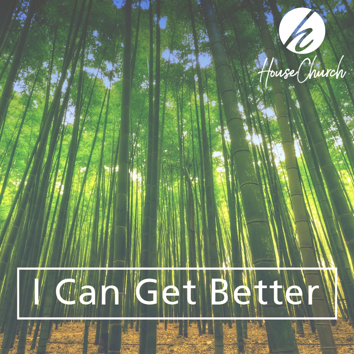 I Can Get Better – Part 2