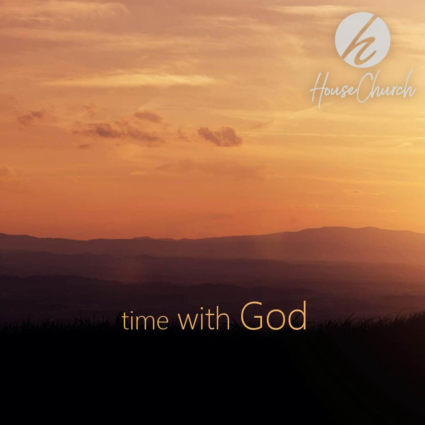 Time With God – Part 1